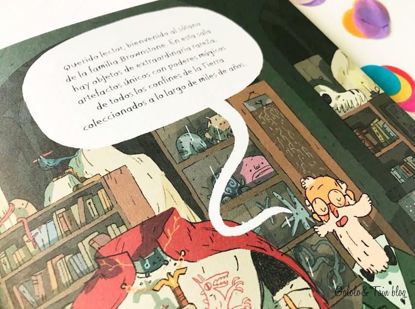 Libros mitología para niños Arthur y la cuerda dorada SM