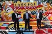 Indosat Merangkul Ericsson untuk Bisnis Digital, IoT dan 5G