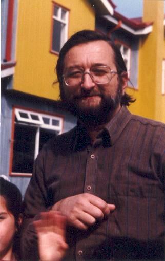 P. Sergio Teker