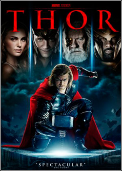 Download – Thor – 720p BRRip x264 Dual Áudio