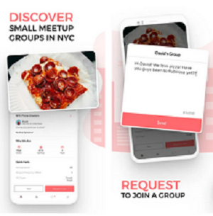 Social App of the Week - ThreeFive