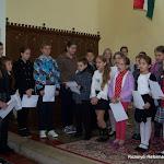 Megemlékezés az Aradi vértanúkra templomunkban_2015