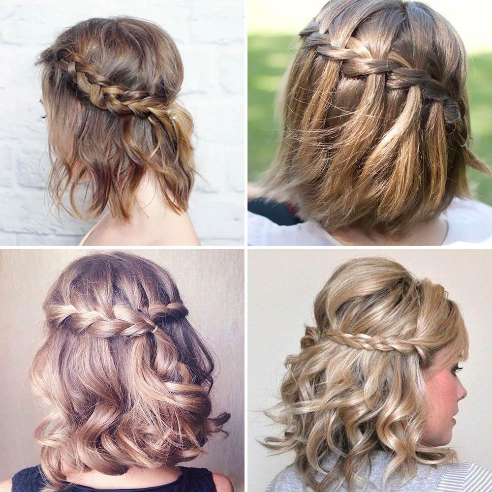 Medium Hairstyle Summer 2018 For Women 2