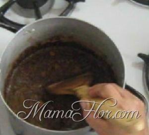 Fosh de Chocolate