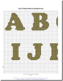 Abecedario punto de cruz letras verdespng (2)