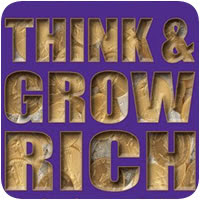 Think and Grow Rich by Napoleon Hill thumbnail image by Raederle