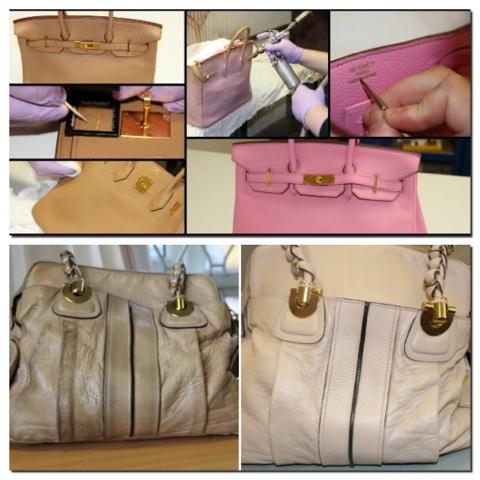chloe marcie gray - Style Buzz UK: Designer bag repair plus pre-owned designer bags ...