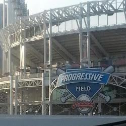 Progressive Field's profile photo