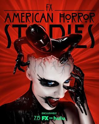American Horror Stories FX