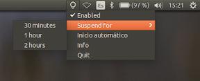 Proteger tus ojos en Ubuntu con Redshift - 5