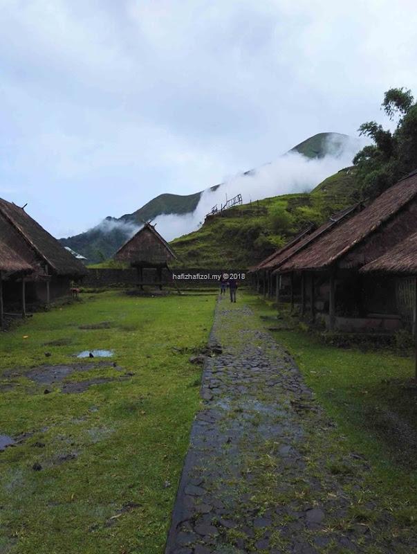 Sembalun Lombok Bukit Selong