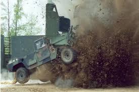 Explosion d'une mine à Kidal (Mali) : un Casque bleu tué