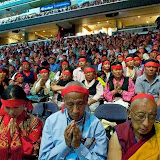 Kalachakra for World Peace teaching by H.H. the 14th Dalai Lama in Washington DC July 6-16th. - Sonam%2BZoksang_1311704314782.jpg