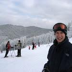 Skiing 2009