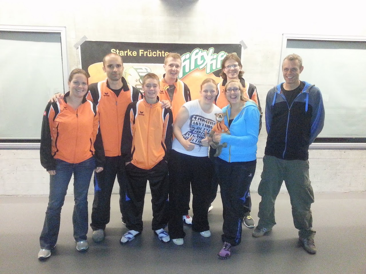 Bodensee Open 2012
