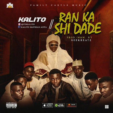 MUSIC: RAN KA  SHI DADE - KALITO