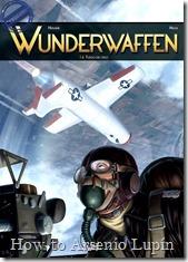 Actualización 18/02/2019: Trite agrega el tomo 14 de la serie Wunderwaffen gracias a la tradumaquetacion por parte de Kupps del grupo Gisicom.