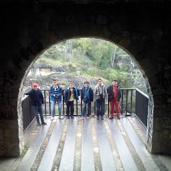 2013/05 Excursión Tabladillo puente de Mayo