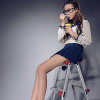 LiGui 2014.12.05 网络丽人 Model 语寒 [46P] 000_7233.JPG