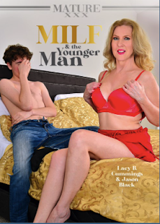 MILF & the Younger Man