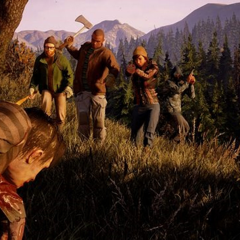 State of Decay 2 – Cheats und Tipps