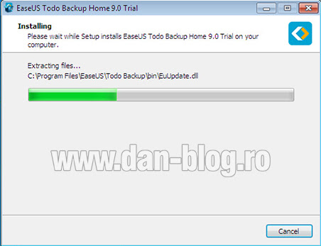 EaseUS Todo Backup Home 04 EaseUS Todo Backup   Review