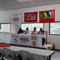 Seminário sobre Legislação Internacional da ICM