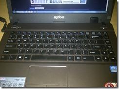 axioo RNE, laptop mati