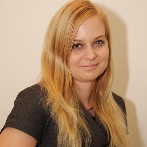 Stanislava Zeitoun's profile