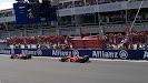 Michael Schumacher Ferrari F2002