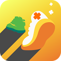 SIMBO – Safe walk, step counters, kids care, lock icon
