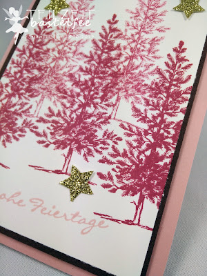 Stampin' Up! - In{k}spire_me #221, Lovely as a Tree, Kling Glöckchen, Jingle all the Way, Christmas, Weihnachten, Stars, Sterne