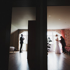 Wedding photographer Ekaterina Demeneva (DemenevaEk). Photo of 04.12.2015