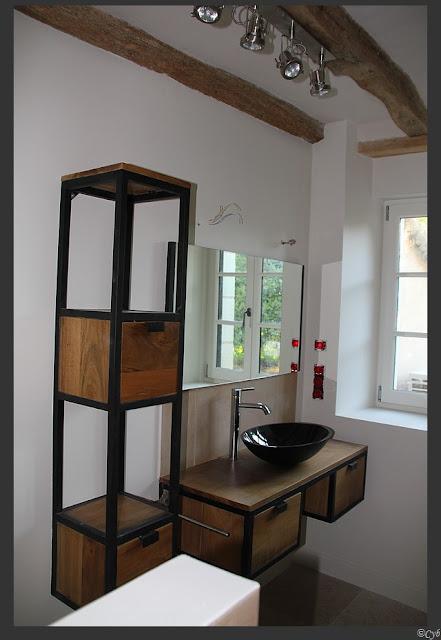 salle de bain jolie et pas ch re 1 forum cheval. Black Bedroom Furniture Sets. Home Design Ideas
