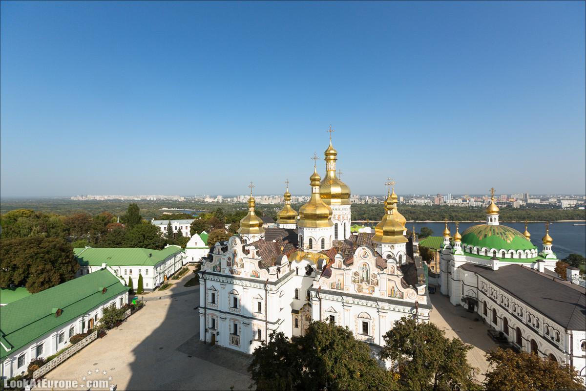 Киево-Печерская лавра