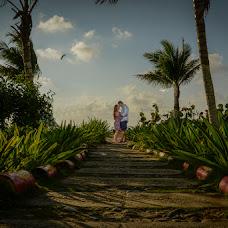 Wedding photographer Alvaro Delgado (delgado). Photo of 30.11.2016
