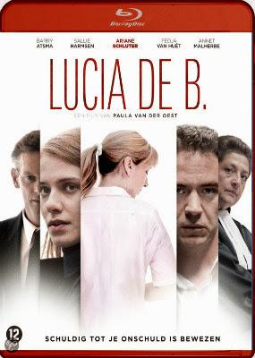 Lucia de B. Legendado