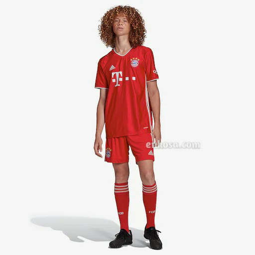 Jual Jersey Bayern Munchen Home 2020/2021