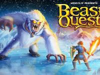 Beast Quest v1.2.1 Apk Data Mod Terbaru