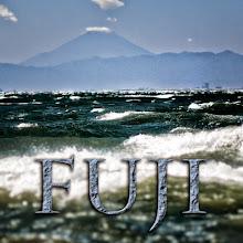 Photo: Fuji-san