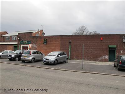 Frames Snooker Club on Cherry Lane - Snooker, Billiards & Pool Halls ...