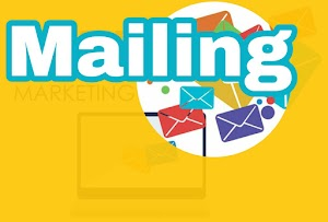 ما هو التسويق عبر البريد الإلكتروني أو Mailing أو Email marketing ؟
