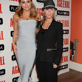 OIC - ENTSIMAGES.COM - Dani Dyer and Jo Mas attend the Age of Kill - VIP film Screening inLondon on the 1st April 2015.Photo Mobis Photos/OIC 0203 174 1069