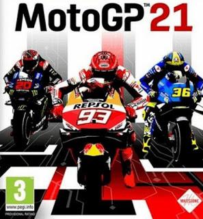 MotoGP 21 System Requirements, Game Balap PC Terbaru !