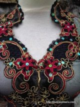 Kebaya rafflesia 2013 - Kebaya Modern | Kebaya Pengantin | Model