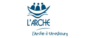 Logo arche strasbourg