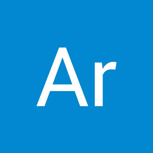 user Ar Sa apkdeer profile image