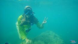 family trip pulau pari 090716 Pentax 08