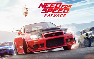 Download Need For Speed Payback For PC