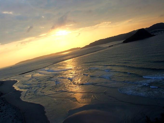 362 #海 #夏 #風景 #夕暮れ